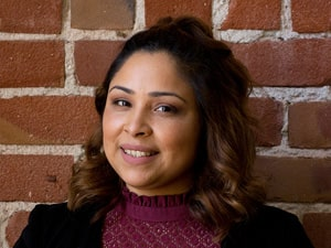 Jessica Cornejo-Rivas Paralegal Oakland Workers' Comp